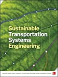img - for Sustainable Transportation Systems Engineering: Evaluation & Implementation book / textbook / text book