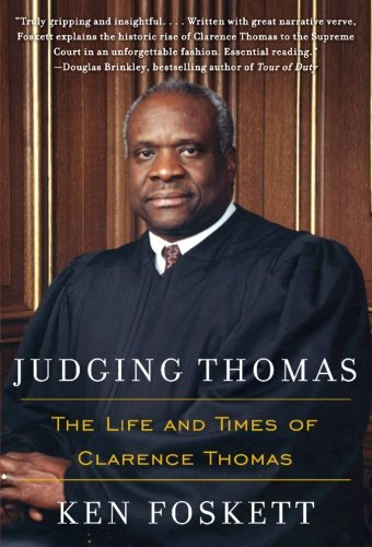 the life and times of clarence thomas Clarence thomas: the justice nobody knows the private clarence thomas (part 1) the private clarence thomas (part 2) under pressure from women's groups and democrats in the congress, hill was summoned before the judiciary committee to testify before live television cameras more than 20 million households tuned in to watch the.