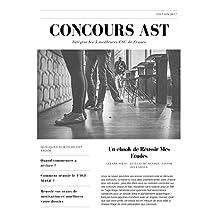Intégrer les 5 meilleures écoles de commerce en AST: Tout pour réussir vos admissions parallèles à bac+3 et au-delà (French Edition)