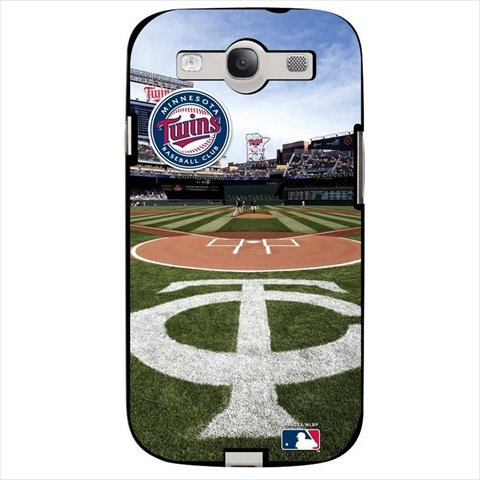 - MLB Minnesota Twins Stadium Collection Samsung Galaxy S3 Hard Case