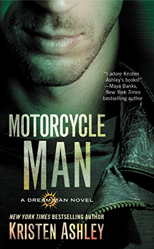 Motorcycle Man (The Dream Man Series Book 4) (Best Bike Light For The Money)