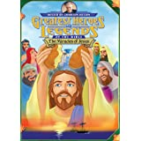 Greatest Heroes and Legends of the Bible: Miracles of Jesus