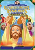 Buy Greatest Heroes and Legends of the Bible - The Miracles of Jesus