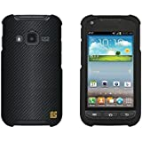 Spots8® for Samsung Galaxy Rugby Pro Slim Fit Case - Deep Impression