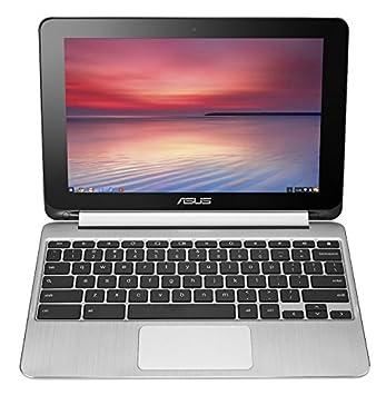 """ASUS C100PA-FS0008 - Ordenador portatil de 10.1"""" (Rockchip RK3288C Quad-Core"""