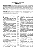 The KJV Compact Gift & Award Bible Reference