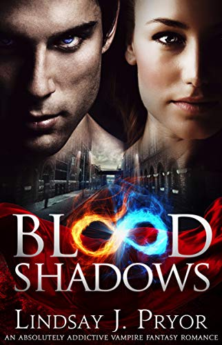 Blood Shadows: An absolutely addictive vampire fantasy romance (Blackthorn Book 1) (Best Build For Caitlyn)