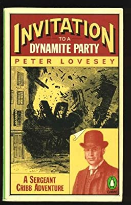 Invitation to a Dynamite Party