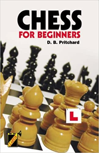 Image result for chess for beginners david pritchard