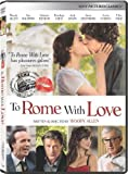 To Rome With Love by Sony Pictures Home Entertainment
