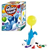 Game Zone Buddy's Balloon Launch Game – 2 to 4 Players – Ages 3+