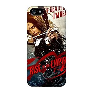IanJoeyPatricia Iphone 5/5s Shock Absorbent Hard Cell-phone Case Support Personal Customs Nice Rise Against Pictures [Iru13213cWqu]
