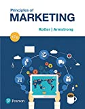 Principles of Marketing Plus MyLab Marketing with Pearson eText -- Access Card Package (17th Edition)