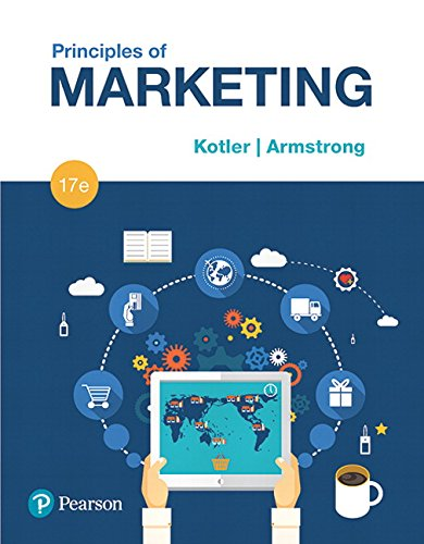 Principles of Marketing, Student Value Edition Plus MyLab Marketing with Pearson eText -- Access Card Package (17th Edition)