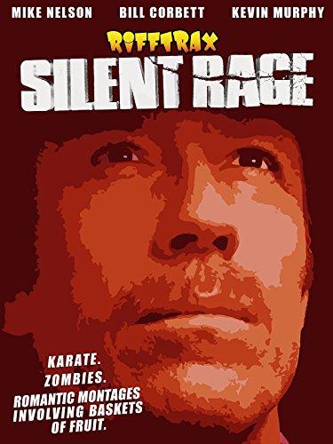 Rifftrax  Silent Rage