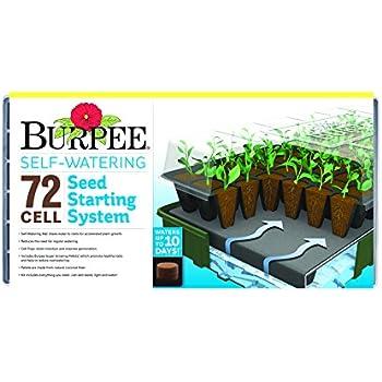 Amazon.com : Mini Greenhouse & Light Stand kit for