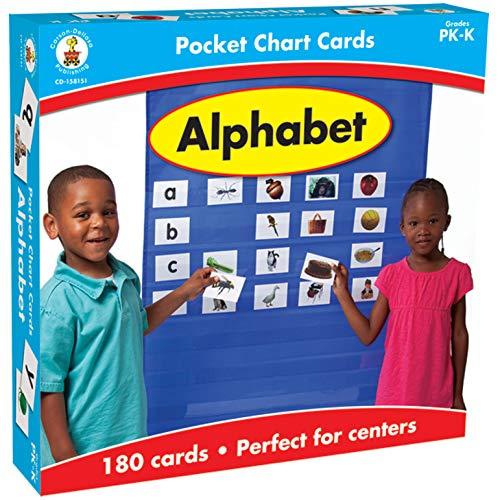 (Alphabet Card Game)