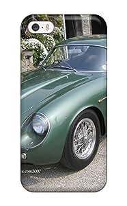 High Quality EaZyWwH7601FcezZ Aston Martin Zagato 40 Tpu Case For Iphone 5/5s