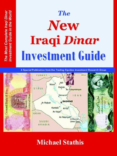 Investments iraq dinar forex trading a guaranteed income for life