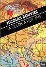 La guerre à huit ans par Bouvier