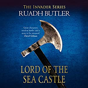Lord of the Sea Castle Audiobook