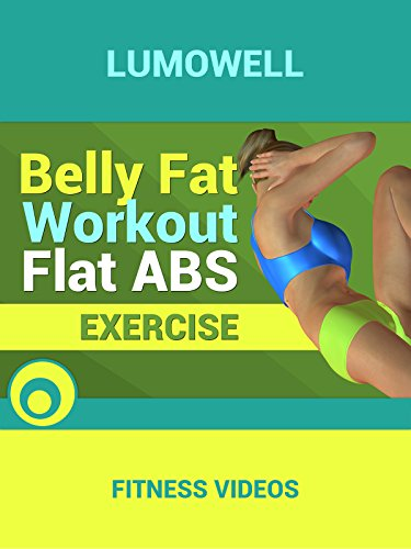Amazon.com: Belly Fat Workout - Flat Abs Exercise
