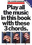 The Three Chord Songbook, Russ Shipton, 071190412X