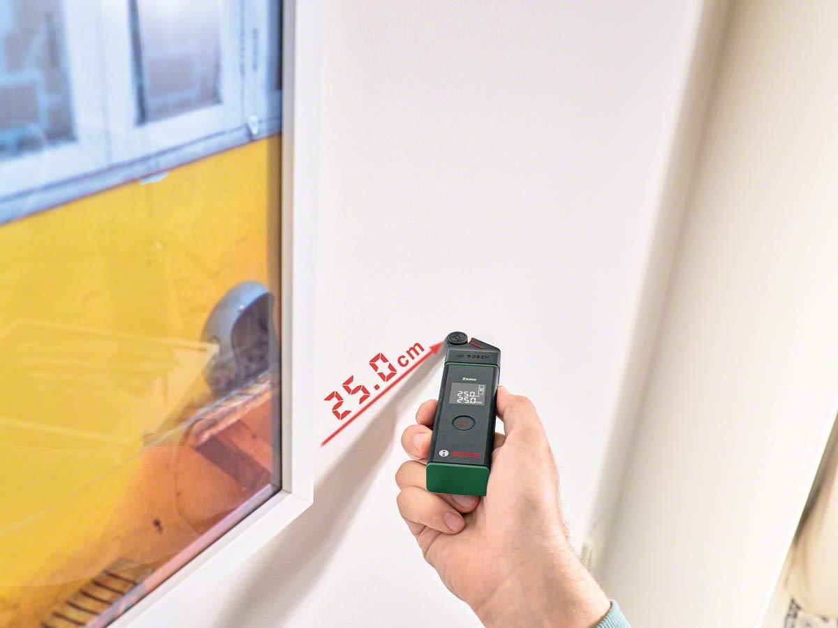 Bosch Digitaler Laser Entfernungsmesser Zamo : Bosch radadapter für zamo generation im karton amazon