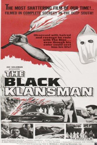free Black Klansman