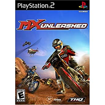 MX Unleashed - PlayStation 2: Playstation 2: Computer and Video Games - Amazon.ca