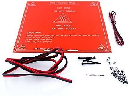 Bq - Mk2a Heated Bed Kit: Amazon.es: Informática