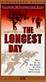 The Longest Day (Widescreen Edition) [VHS]