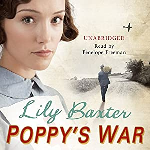 Poppy's War Audiobook