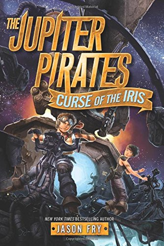 Jupiter Pirates Curse Iris product image