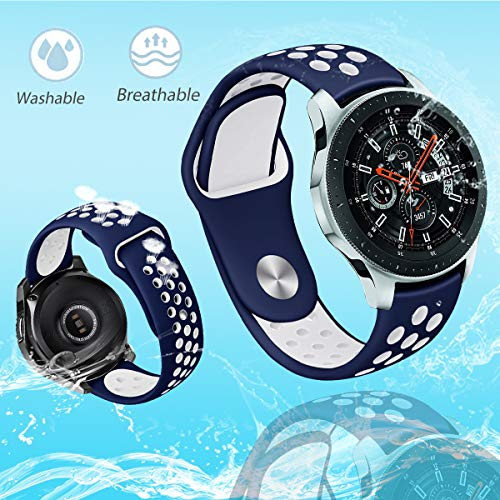 Jual Supersparcleus Compatible With Samsung Galaxy Watch 46mm Bands