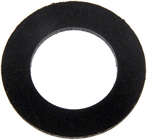 Dorman 097-017 Fiber Oil Drain Plug Gasket - Fits M16, Pack of 25