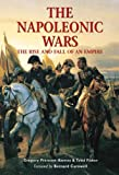img - for The Napoleonic Wars: The rise and fall of an empire (Essential Histories Specials) book / textbook / text book