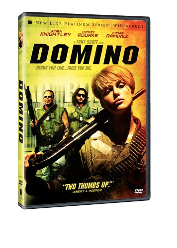 Domino  Widescreen New Line Platinum Series