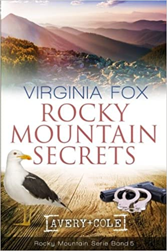 Rocky Mountain Secrets: Volume 5 (Rocky Mountain Serie 5)