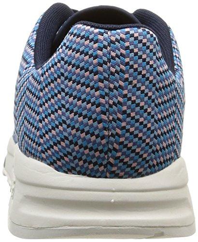 Le Coq Sportif Lcs R950 - Zapatillas de Deporte de lona mujer azul - Bleu (Dress Blue/Blue Atoll/Jacquard)