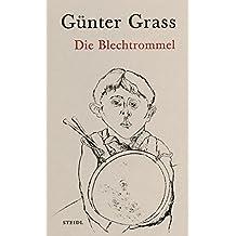 Die Blechtrommel (German Edition)