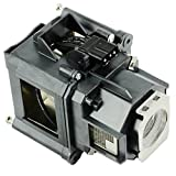 eWorldlamp ELPLP47 V13H010L47 high quality Projector Lamp Bulb with housing Replacement for EPSON PowerLite G5000 PowerLite Pro G5150NL EPSON EB-G5100 G5150 G5150NL
