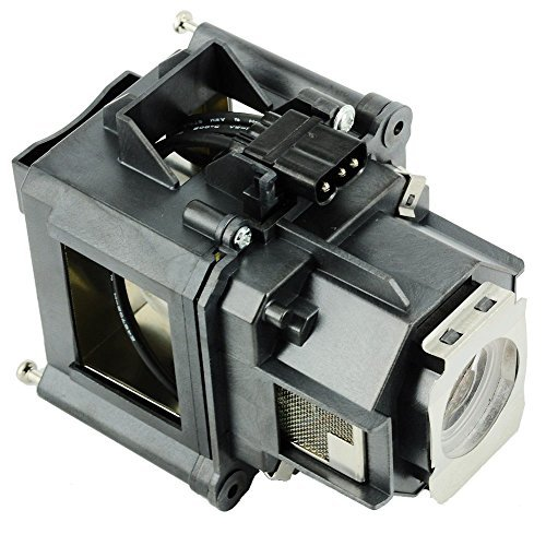 eWorldlamp ELPLP47 V13H010L47 high quality Projector Lamp Bulb with housing Replacement for EPSON PowerLite G5000 PowerLite Pro G5150NL EPSON EB-G5100 G5150 G5150NL by eWorldlamp