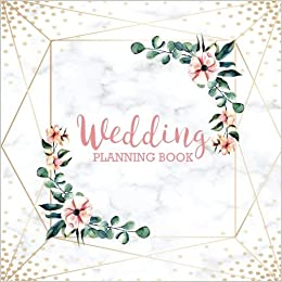 Wedding Planning Book.Wedding Planning Book Wedding Planner Organizer And