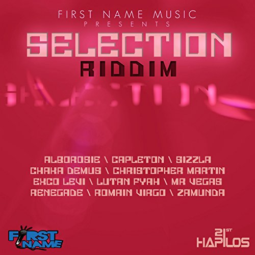 Selection Riddim