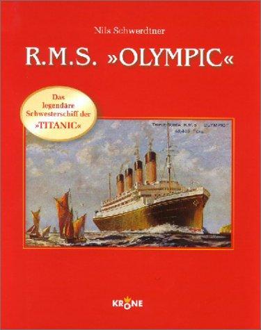 R.M.S.Olympic