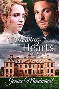 Starving Hearts by Janine Mendenhall ebook deal