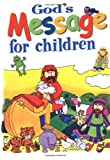 God's Message for Children, , 0825472172