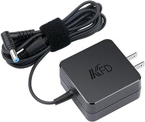 [UL LISTED]KFD AC Adapter 45W for Acer G206HQL G276HL R221Q KG270 G246HL R240HY Predator XB271HU Monitor Acer Aspire 3 A314-31 A315-21 A315-31 A315-51 E5-422 E5-473 E5-473T E5-522 E15 E 15 E5-511