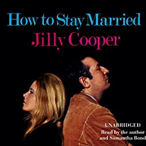 How to Stay Married Audiobook